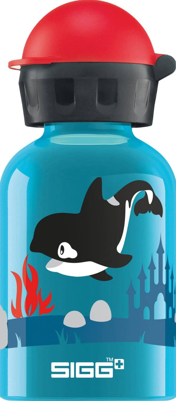 Sigg Flaschen Material Sigg Trinkflasche Orca Family