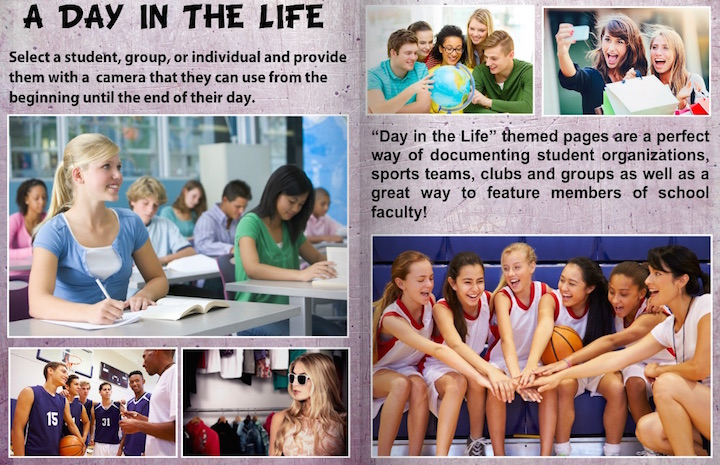 yearbook layouts photo sample yearbook layout number 1 by joshjpe12 - sample yearbook