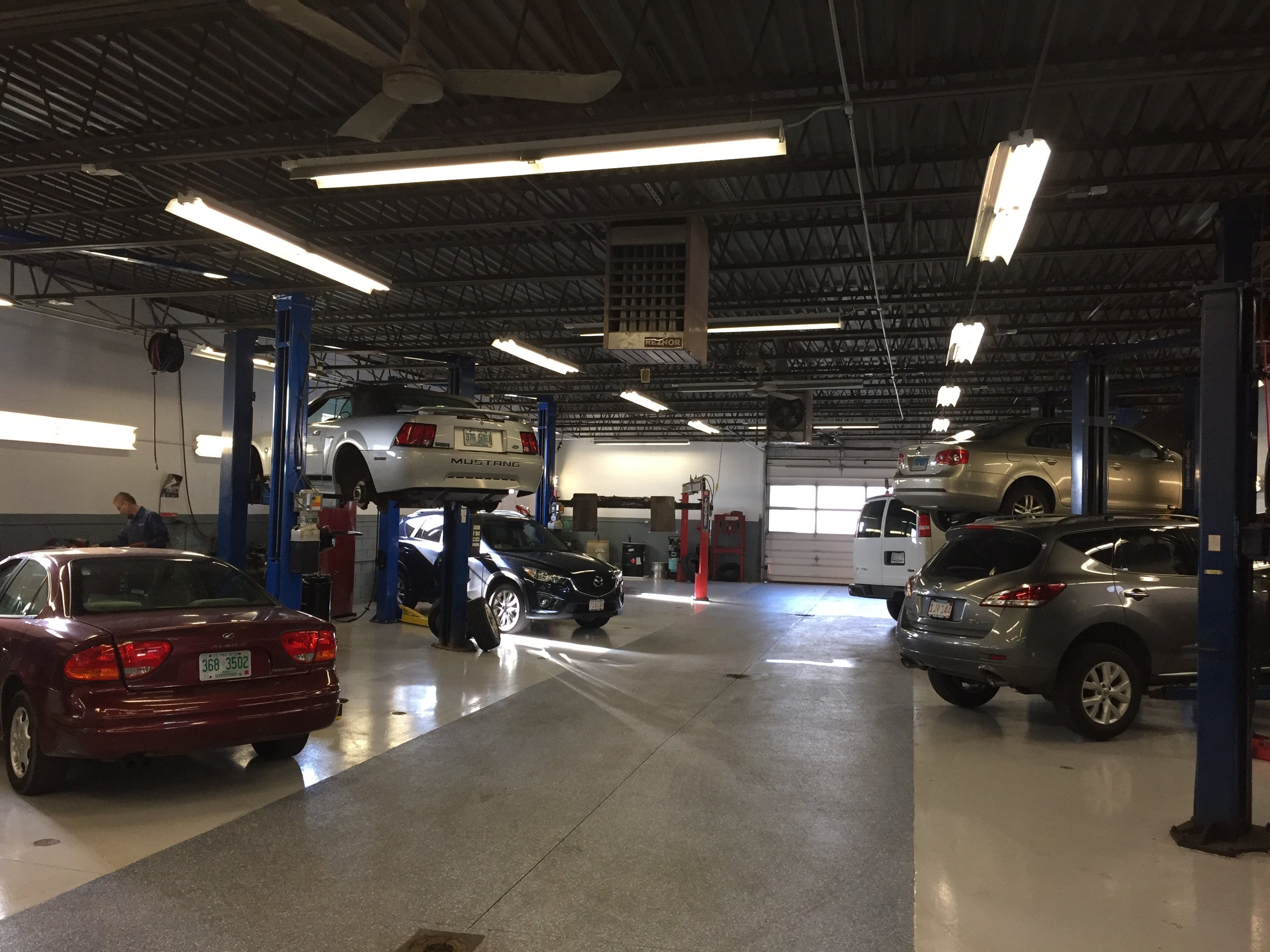 Repair Shop Auto Service Repair Shop Oil Changes Tune Ups Transmission