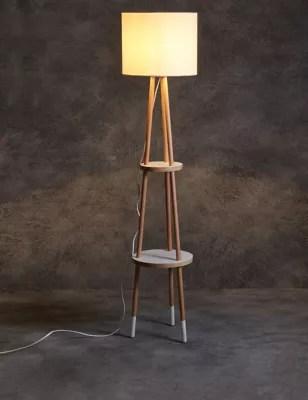 Shelves Floor Lamp Ms