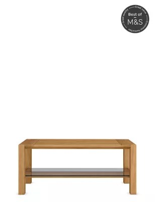 Couchtisch Sonoma Sonoma Coffee Table | M&s