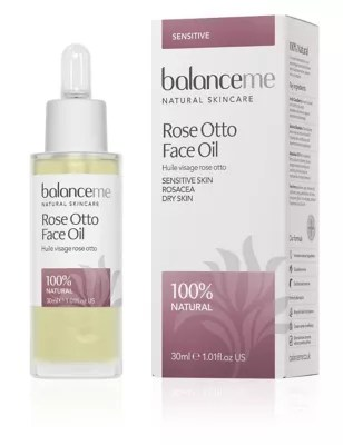0tto Online Shop Rose Otto Face Oil 30ml