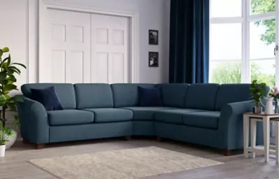 M&s Sofa Abbey Abbey Curved Corner Sofa | M&s