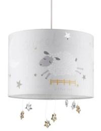 Baby Lamp Shades Nursery ~ TheNurseries