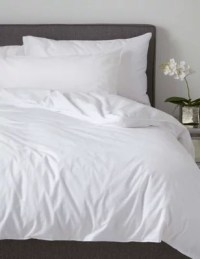 Cotton Pintuck Duvet Cover. Cotton Bedding Cotton Sateen ...