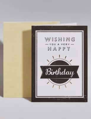 Cheap White Card Buy Cheap Happy Birthday Card Compare Products Prices