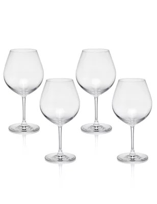 Big Red Wine Glasses Buy Cheap Large Wine Glasses Compare Glassware Prices