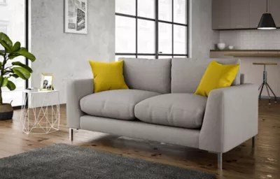 Couch Upholstery Fourways Adwell Relaxed Medium Sofa