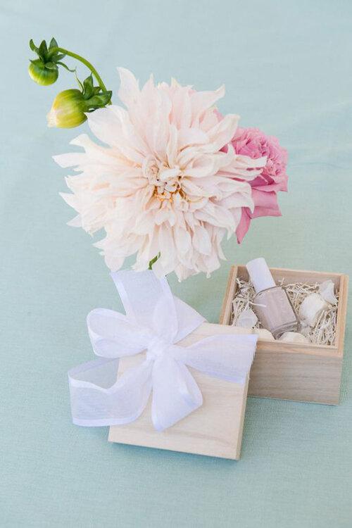 40 detalles de boda para los invitados, ¡un recuerdo diferente y
