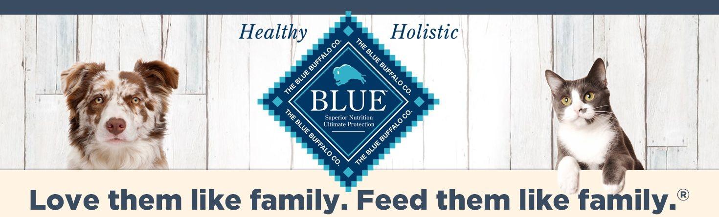 Blue Buffalo Theisens Theisen\u0027s Home  Auto