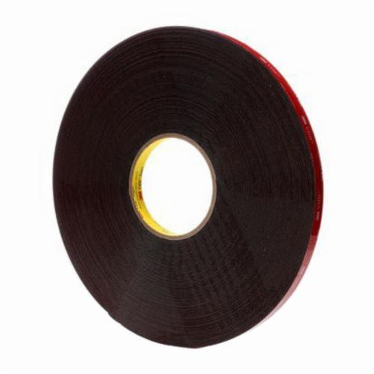 3m Vhb Tape Canada 3m Vhb 5952 High Strength Double Sided Bonding Tape 1 2 In W X 36 Yd Roll L 045 In Thk Black