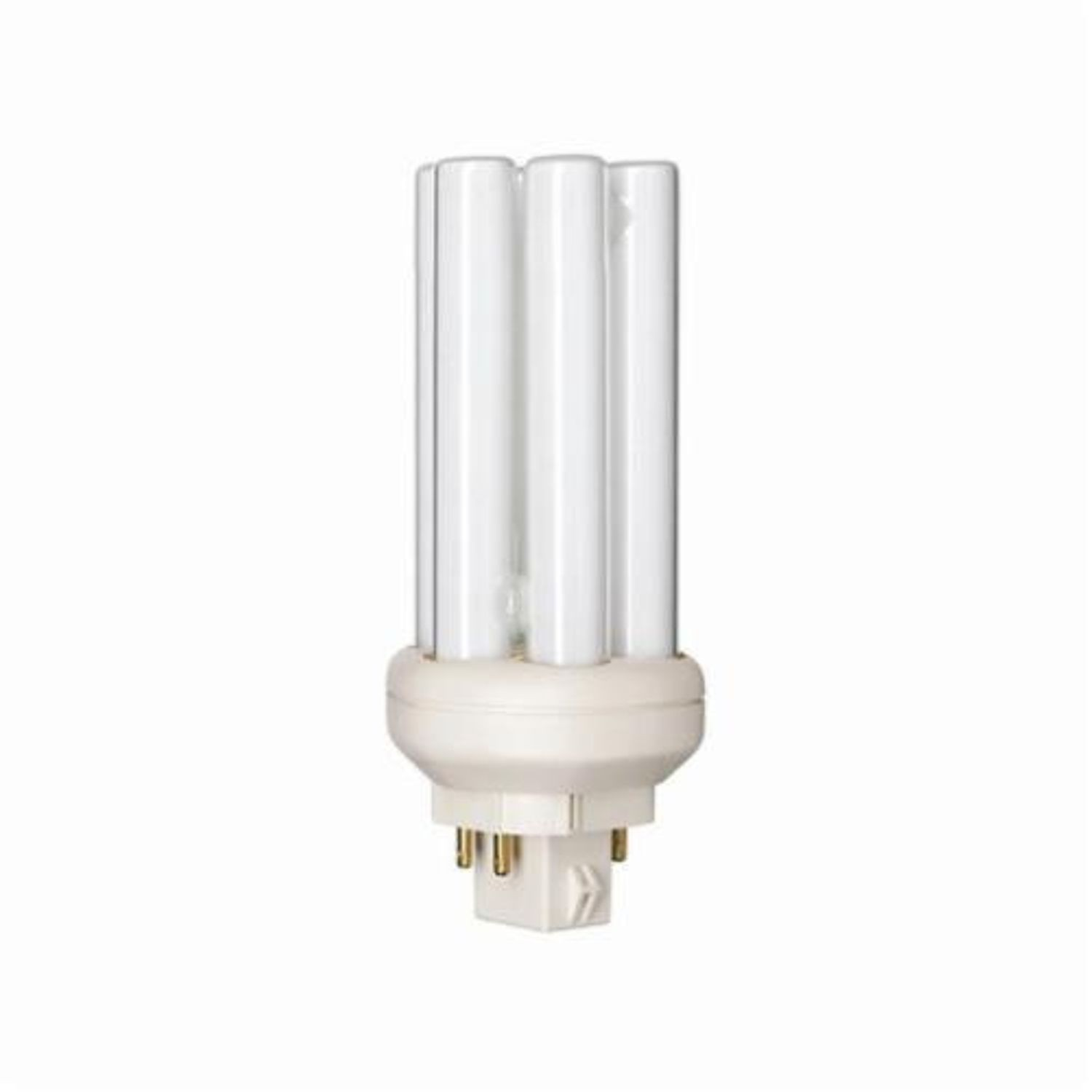 Philips Lighting Philips Lighting 458281 Triple Compact Fluorescent Lamp 32 W Gx24q 3 Cfl Lamp Pl T 2250 Lumens