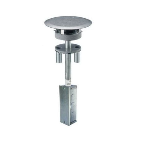 Wiring Device-Kellems ScrubShield™ SystemOne™ S1PT4X4FITJ 3-Piece