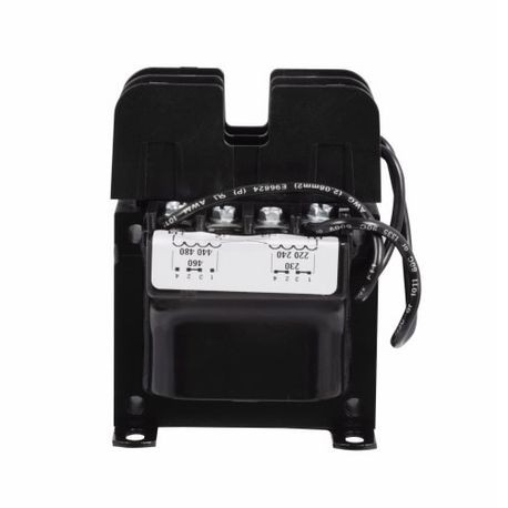 Cutler-Hammer C0250E2AFB Industrial MTE Control Transformer With