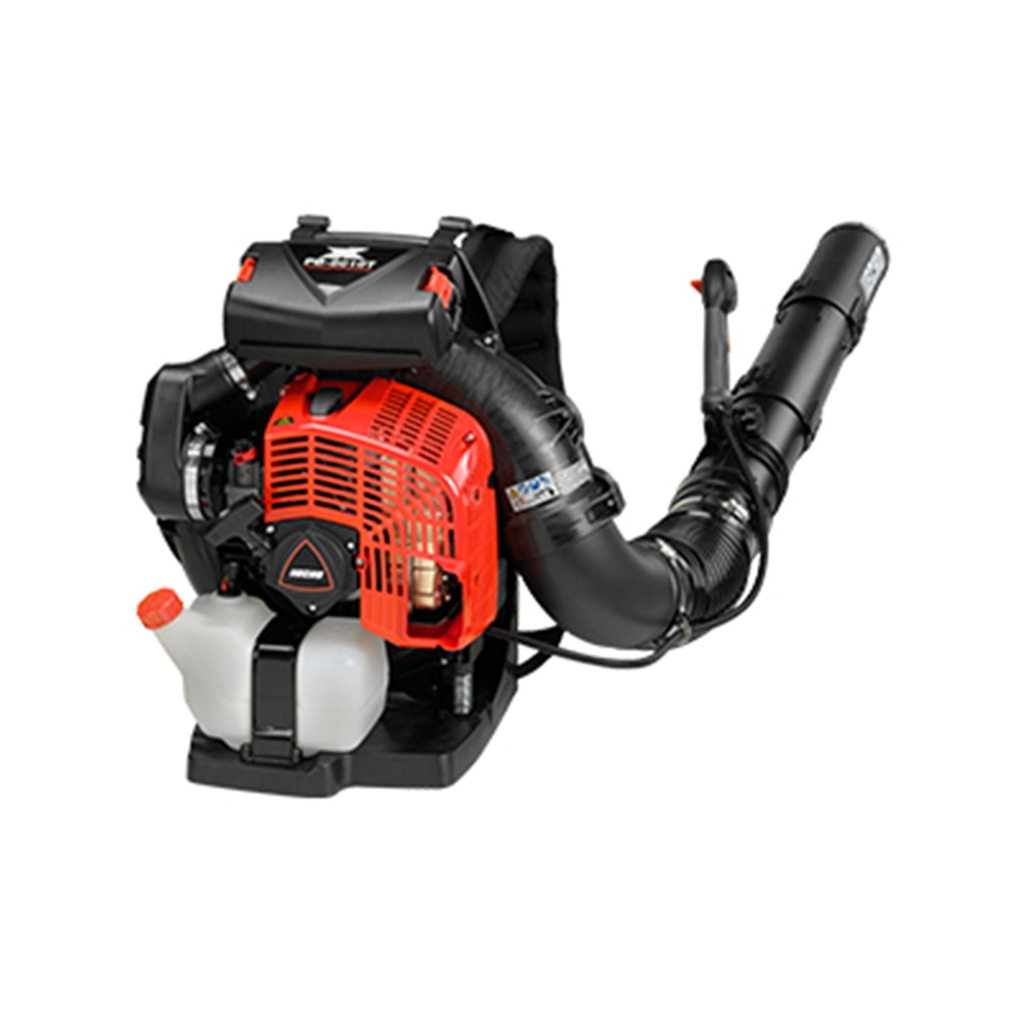 ???echo Echo Pb 8010t 79 9cc Backpack Blower Reinders