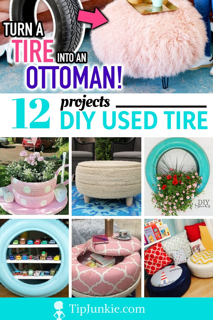 Would You Diy Used Tires 24 7 Moms