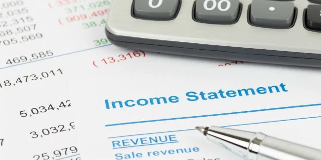 The Income Statement What It Is and How to Prepare One Like a Pro - income statment