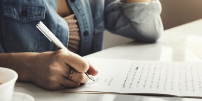 How to Write a Business Loan Request Letter That'll Impress a Lender