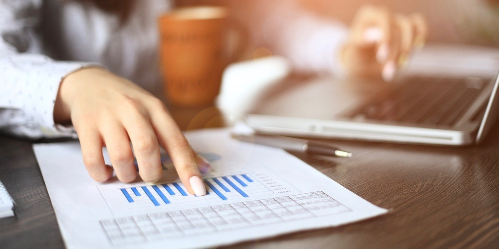 How to Create a Business Budget The Simple 6-Step Guide