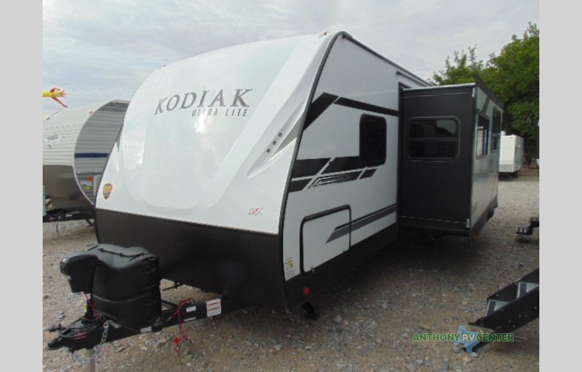 2018 Kodiak Travel Trailers Floor Plans New 2020 Dutchmen Rv Kodiak Ultra Lite 283bhsl Travel Trailer