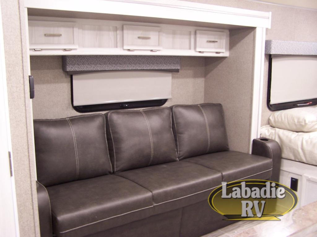 Sofa Couch For Rv New 2019 Forest River Rv Rockwood Geo Pro 19fbs Travel Trailer At