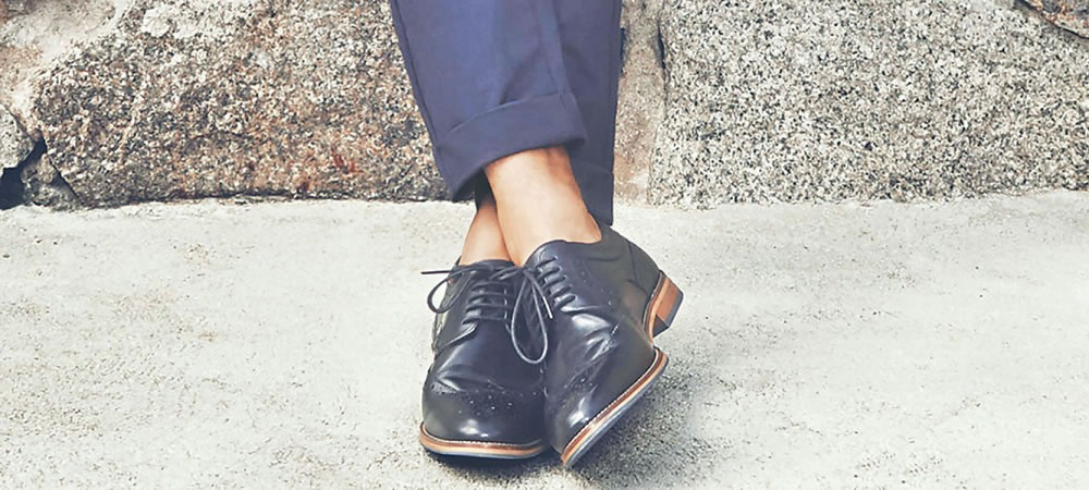 Why Going Sockless Could Be A Health Risk Health And