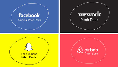 Elevator pitch examples from successful startups