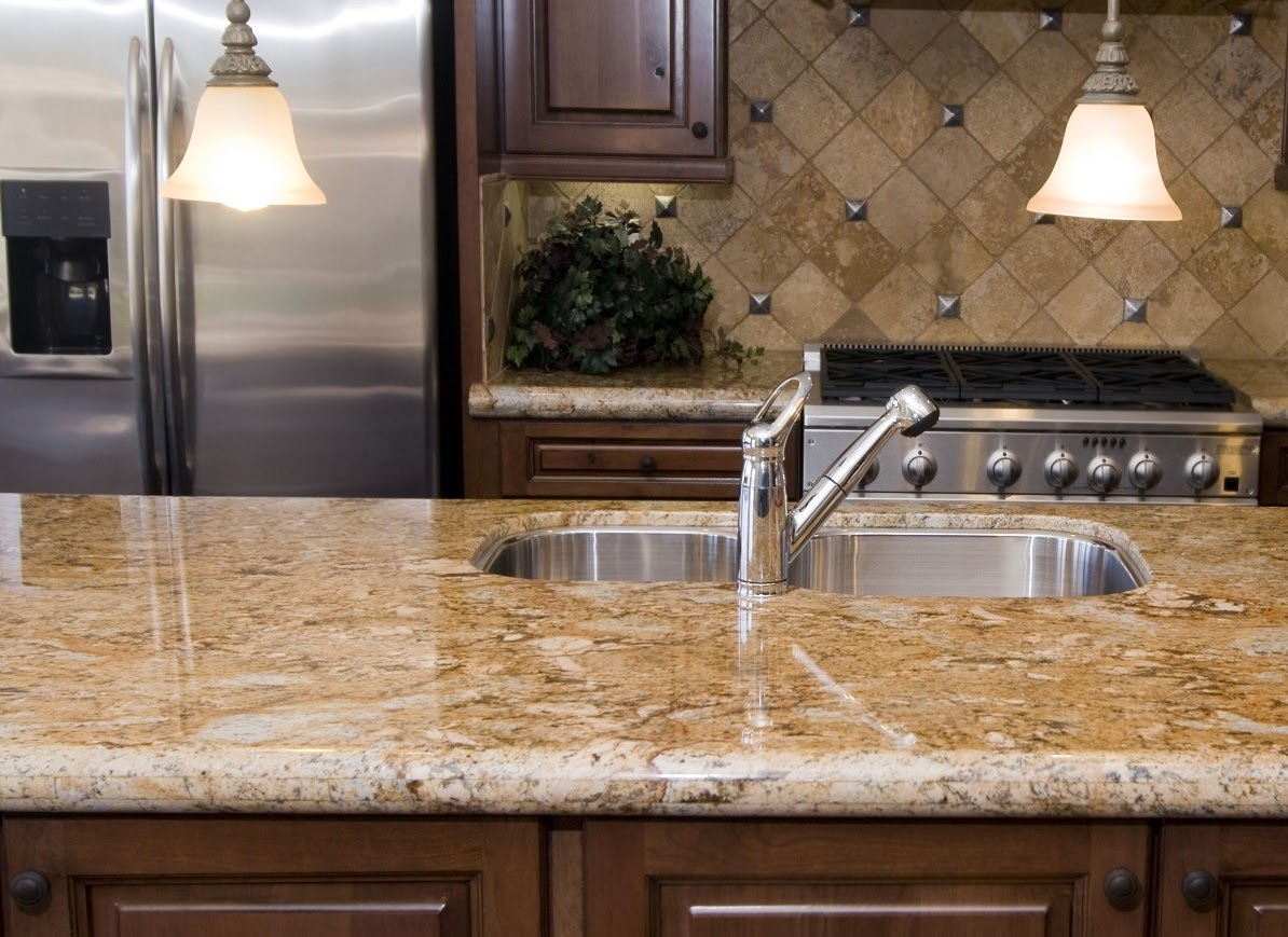 The Best Edge For Your Kitchen Quartz Countertop