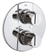 Grohe Grohtherm 2000 Thermostatic Shower Mixer Valve ...