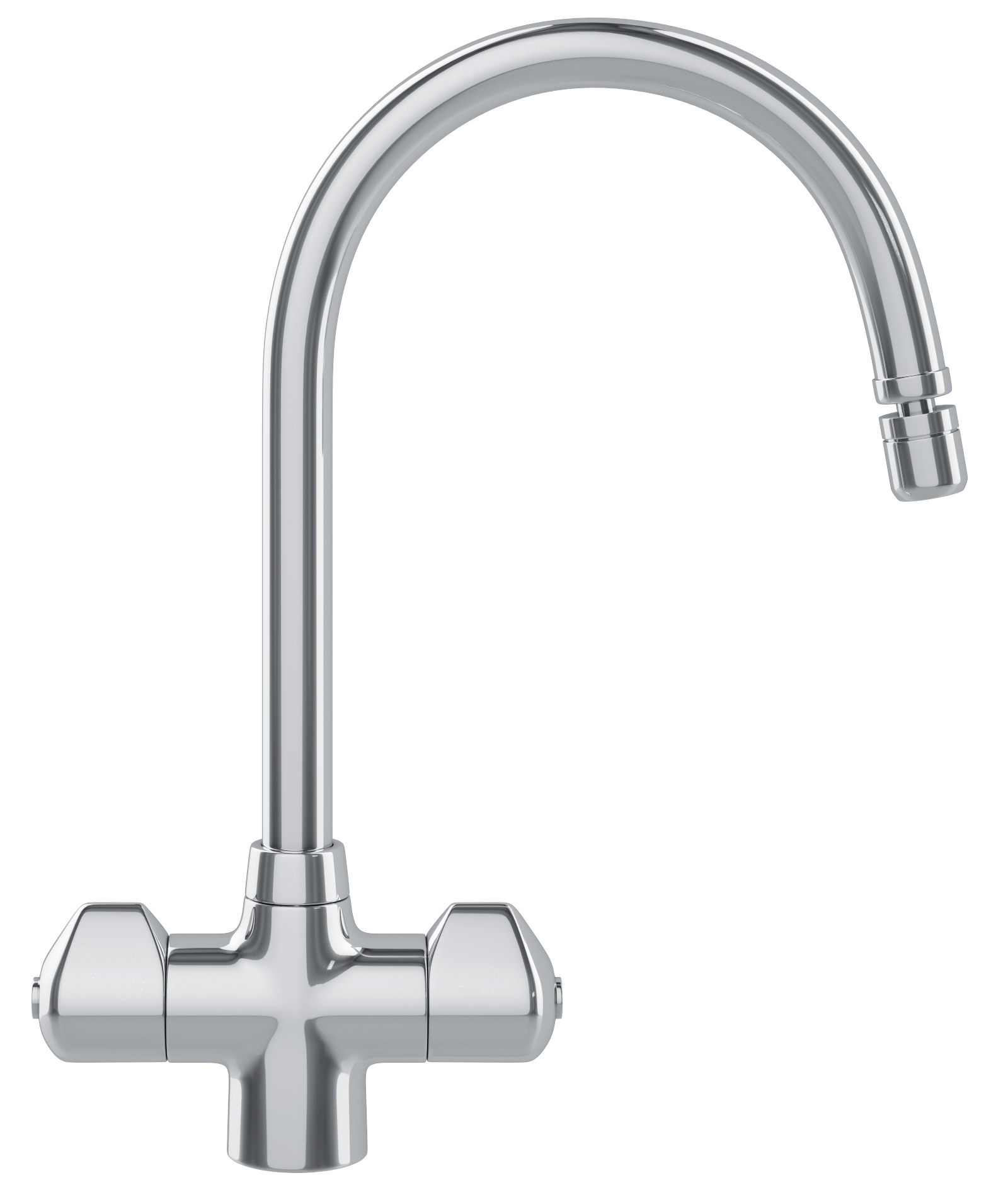 Sink Mixer Taps Franke Moselle Kitchen Sink Mixer Tap Chrome More Finish