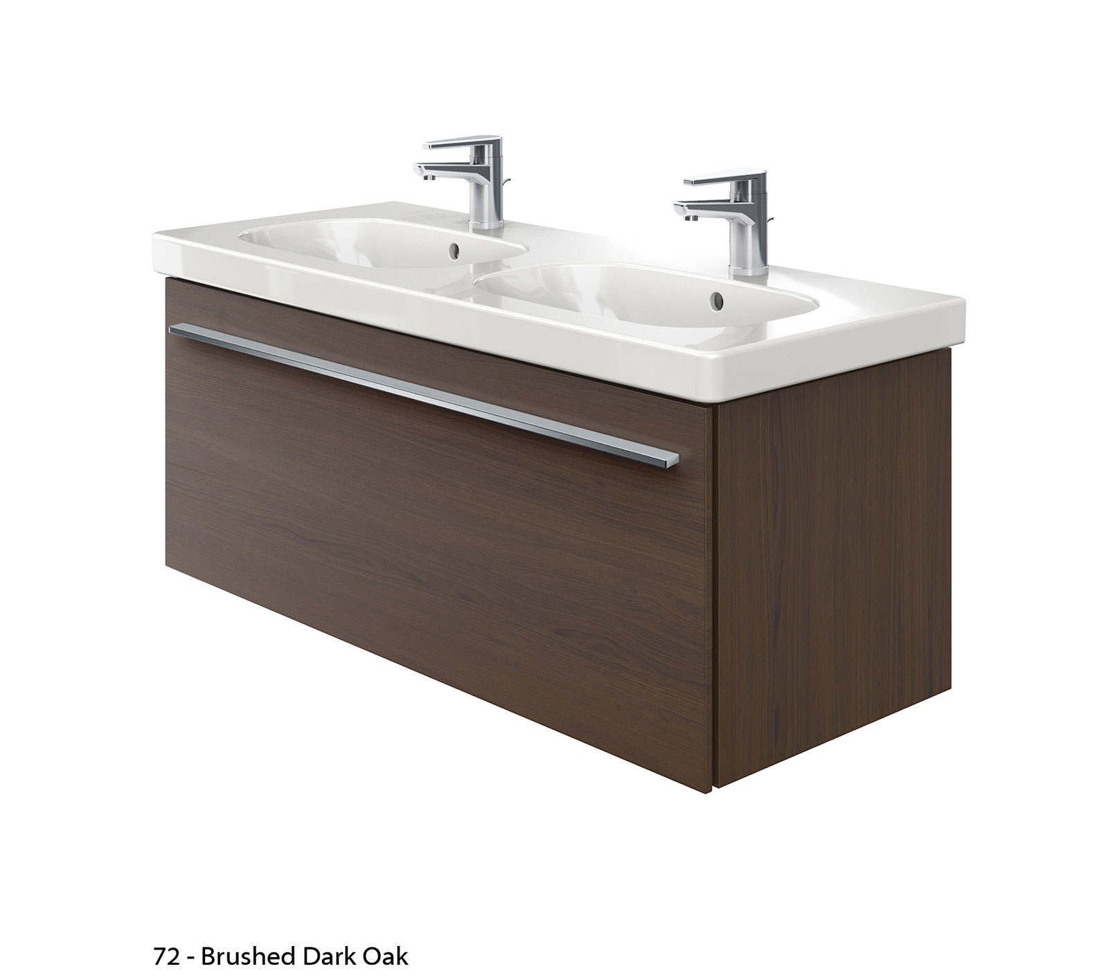 1200mm Vanity Units Duravit X Large 1150mm Vanity Unit With 1200mm D Code