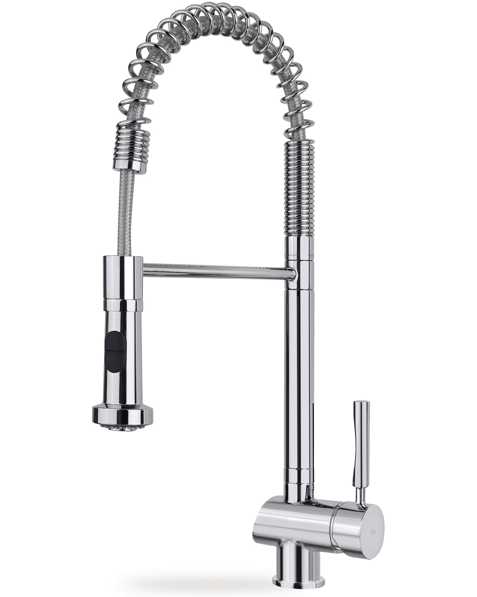 Grifo Cocina Roca Victoria Teka My 1 Single Lever Pro Style Spray Kitchen Sink Tap