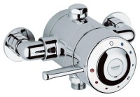 Grohe Avensys Single Control Thermostatic Shower Mixer Valve