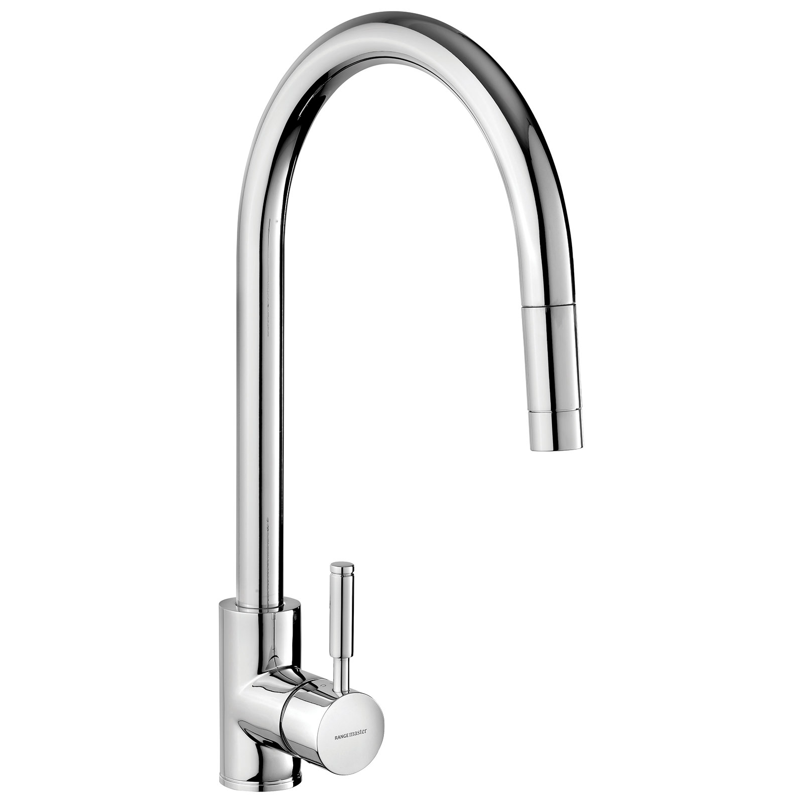 Pull Out Sink Mixer Rangemaster Aquatrend Single Lever Pull Out Kitchen Sink