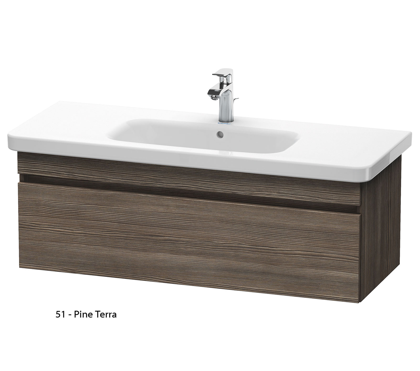 1200mm Vanity Units Duravit Durastyle 1130mm Vanity Unit With 1200mm Basin