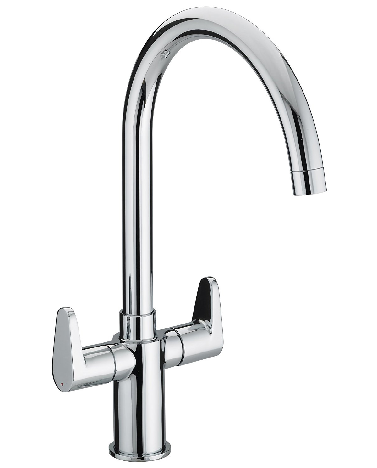 Kitchen Mixer Tap Bristan Quest Chrome Kitchen Sink Mixer Tap With Easyfit Base
