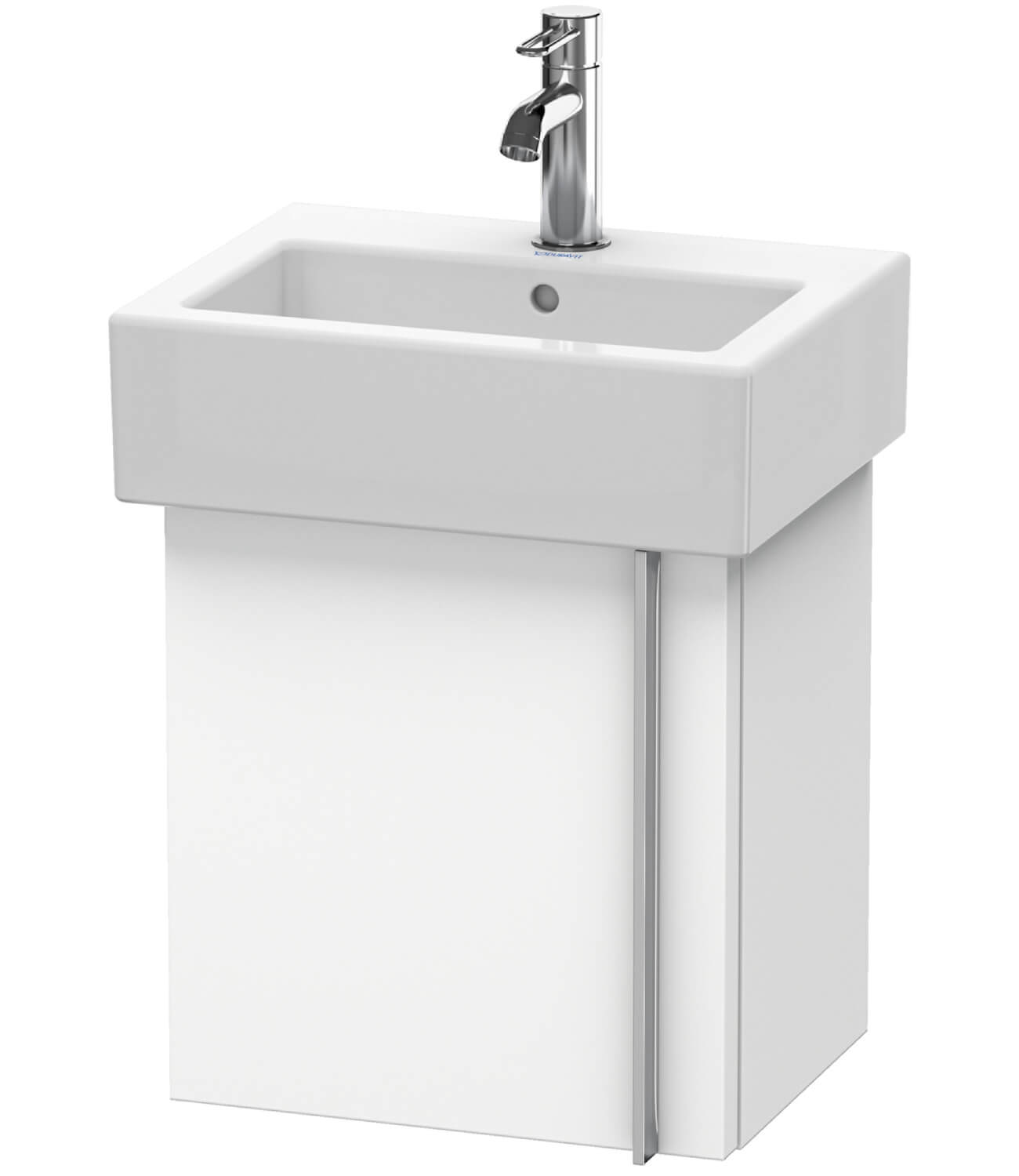 Duravit Waschtisch Vero Air 600 Mm Duravit Vero Sink Wall Mounted