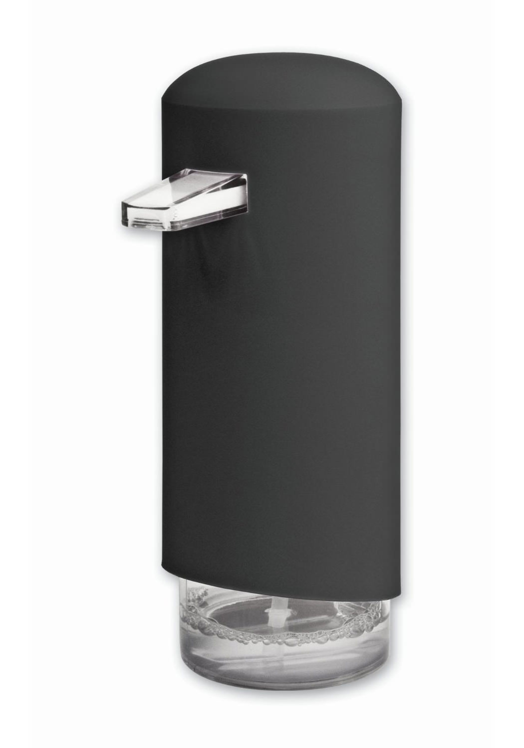Black Automatic Soap Dispenser Croydex Black Foam Soap Dispenser Pa661221