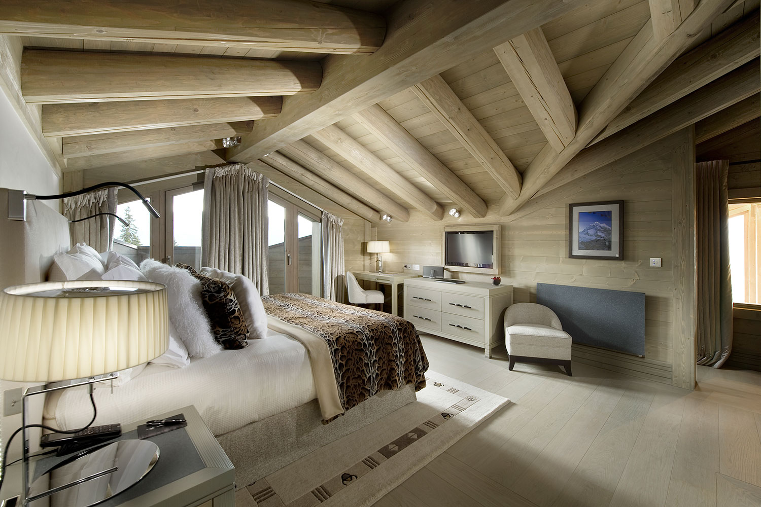 Best Bed In The World The World 39s Best Hotel Bed And Bedrooms For Skiing