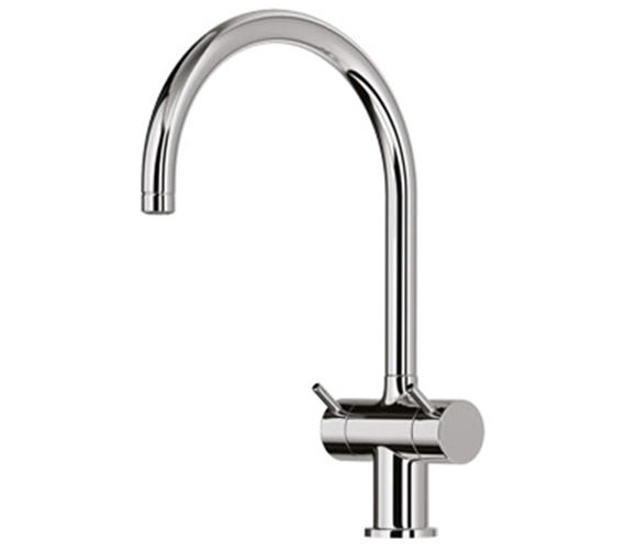 Jado Geometry Jado Geometry 2 Handle Kitchen Sink Mixer Tap - F1255aa