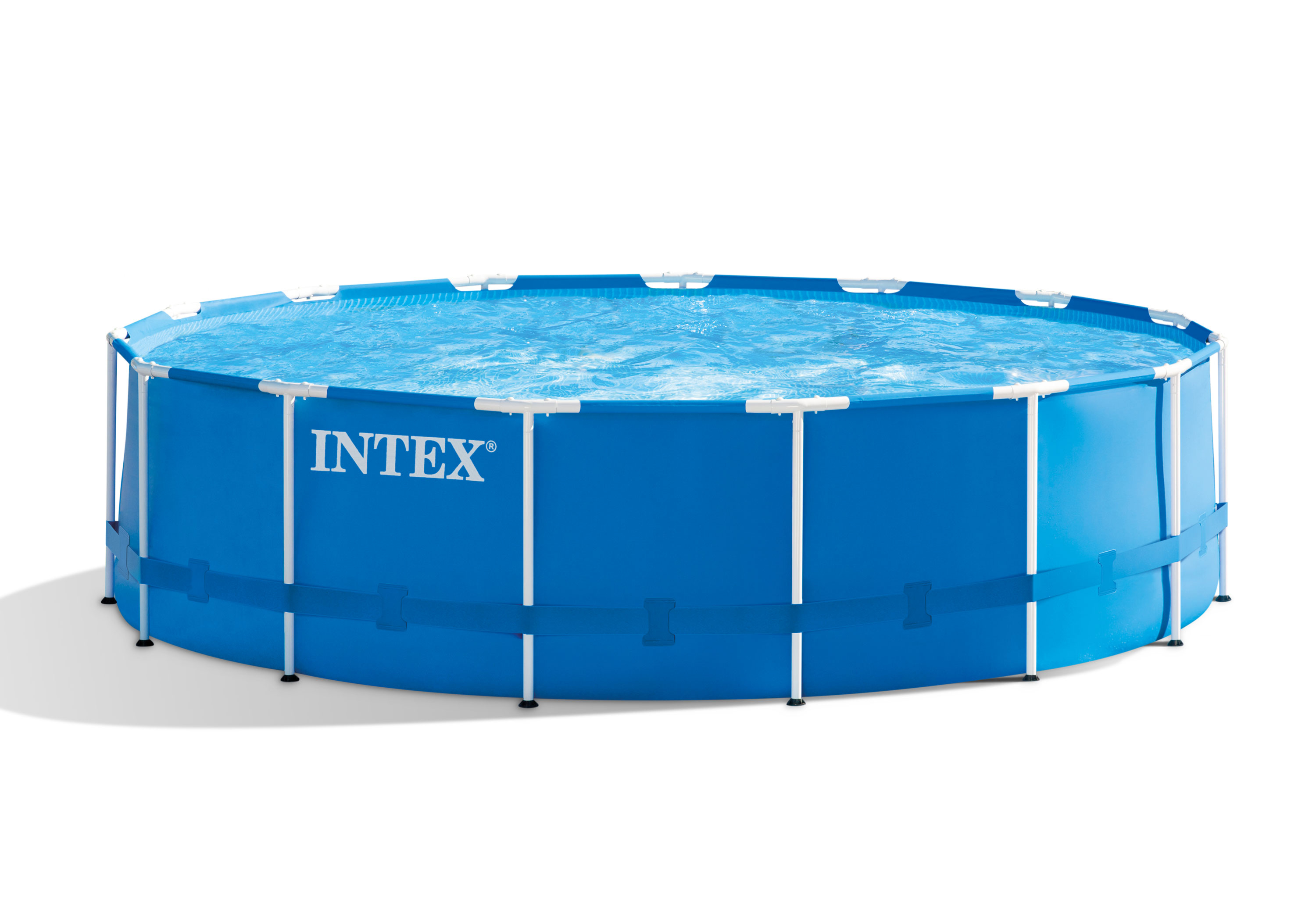 Intex Pool Frame Rund Swimming Pools Above Ground And Outdoor Pools Academy