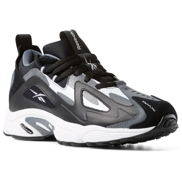 Reebok DMX Series 1200 - Black Reebok US