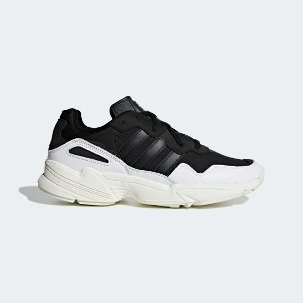 adidas Yung-96 Shoes - White adidas US