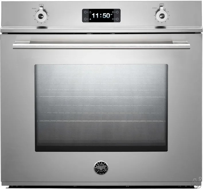 Bertazzoni Range Reviews Bertazzoni F30prox 30 Inch Single Electric Wall Oven With