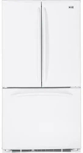 ge refrigerator controls