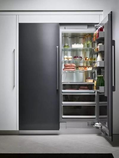Dacor DAREFR237 Separate Install Column Refrigerator ...