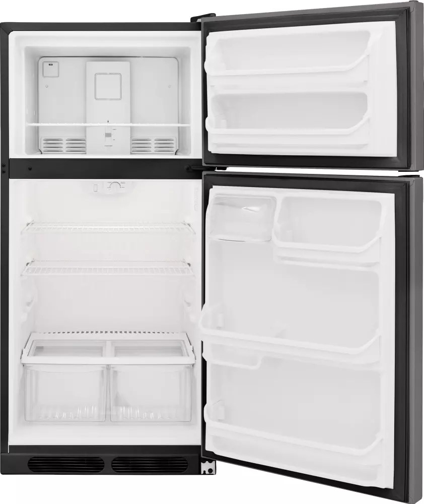 Kuche Top Mount Bar Fridge Frigidaire Ffht1514qs