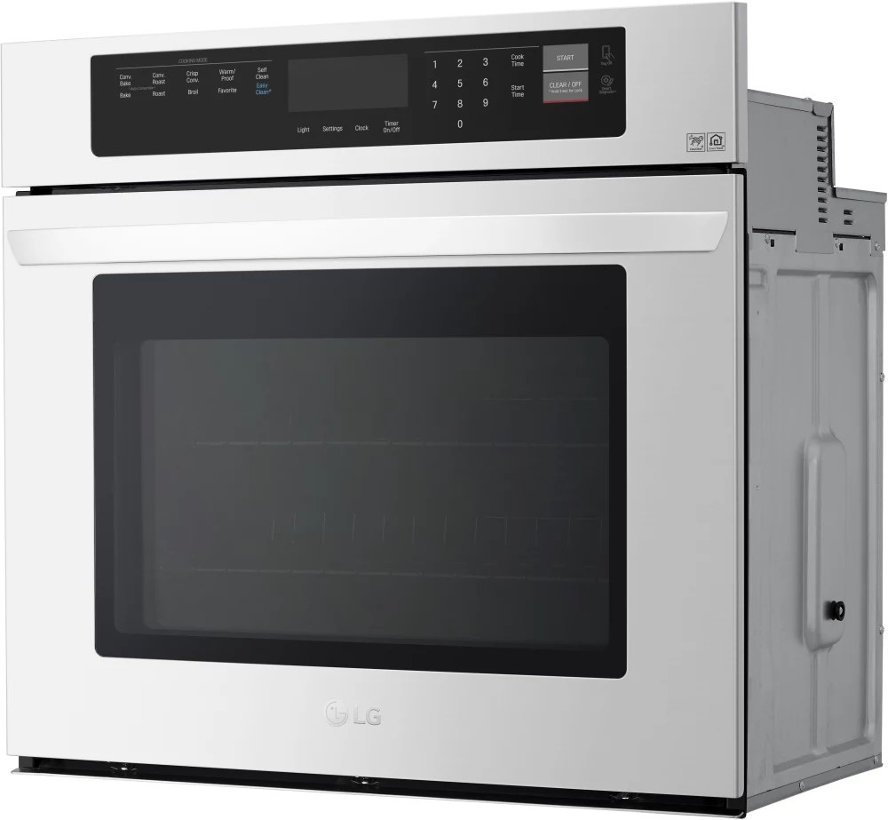 30 Wall Ovens Lg Lws3063st
