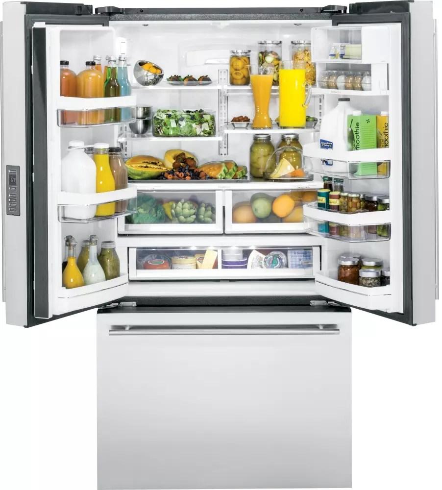 Fullsize Of Ge Monogram Refrigerator