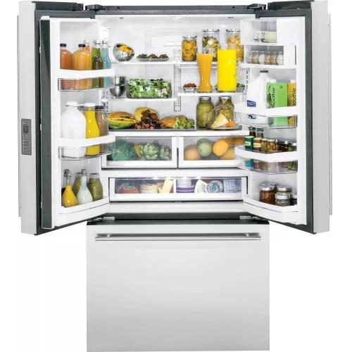 Medium Crop Of Ge Monogram Refrigerator